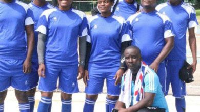 85F7E2D9 D0E3 461F A732 AC57CEF238F1 390x220 - Ghana to host 2021 IBSA Goalball African Championships
