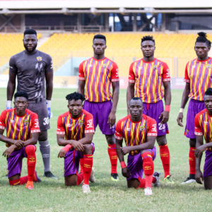 hearts of oak 300x300 - Exclusive : Accra Hearts Of Oak SC Tables Massive Bid For Division One League Goal Scoring Monster