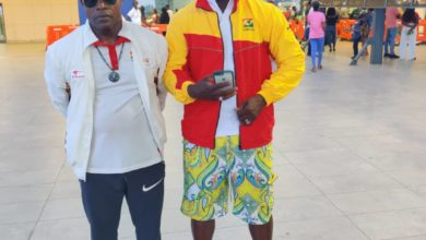 73884C42 C13C 4F21 B95D 75C7AA373DD2 390x220 - Amoah joins Forester Osei for Tokyo Olympic qualifiers
