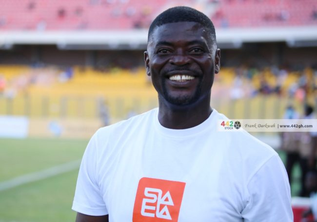 Sha 23 1 scaled 1 650x455 - Hearts Coach Samuel Boadu, and Kotoko's Mariano Barreto lead 5 others to International coaching attachment in Europe,  likely to understudy Pep Guardiola at Manchester City