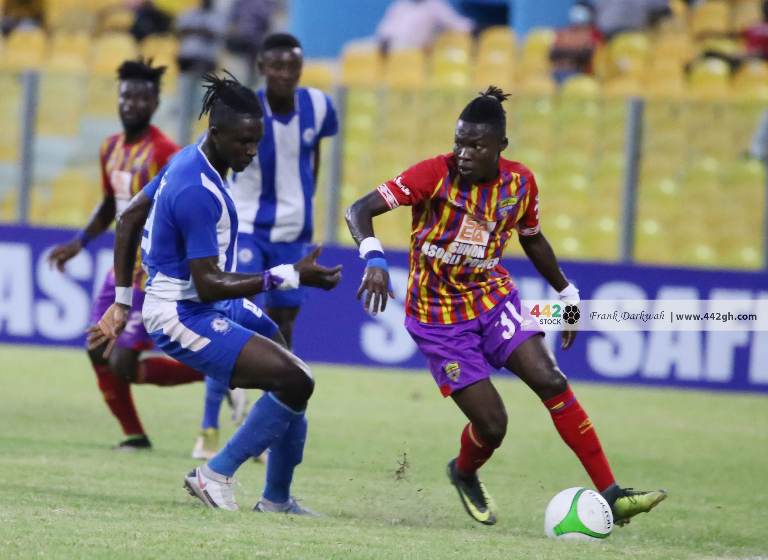 Dem 1 1 scaled 1 - Ghana FA sets new dates for remainder of Ghana Premier League to meet CAF deadline on Champions League representatives