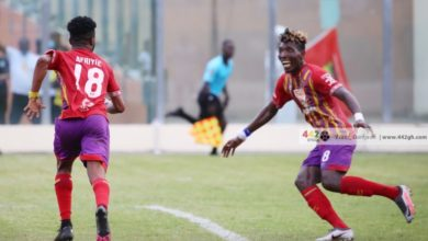 Pip 6 1 768x544 1 390x220 - Breaking news- Medeama SC makes audacious move for Hearts of Oak's trio in a counter 'coup' request