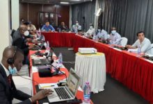 Division Africa Congress 220x150 - Federation of International Footballers Association [FIFPRO] to hold Extraordinary Congress in Accra