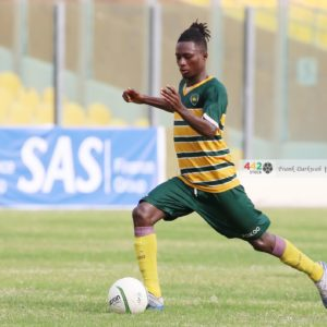 George Asamoah Ebusua Dwarfs 300x300 - Continental Warriors: Accra Hearts of Oak SC Identifies FIVE PLAYERS To Fine Tune Their Return To CAF Champions League