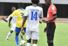 ATCHO GHISLAIN 220x150 - FIFA appoints Gabonese officials to handle Ghana vs Zimbabwe World cup qualifier in Cape Coast