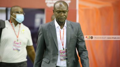 Charles Kwabla Akonnor 390x220 - Report - Black Stars Coach C.K. Akonnor faces Ghana FA Executive Council vote of no confidence to leave post