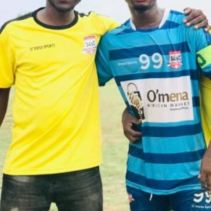 WhatsApp Image 2021 09 16 at 23.57.58 1 300x300 - Wa Based Fast Emerging Tactician Kandumah John Questions GFA's Knee-jerk Approach In Solving Black Stars Managerial Woes