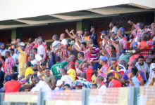 IMG 7711 220x150 - CAF CL: Celebrated African Legend Tips Accra Hearts of Oak SC to Eliminate Wydad Athletic Club
